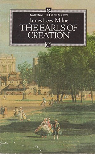 9780712694643: Earls of Creation: Five Great Patrons of 18th Century Art (National Trust S.)