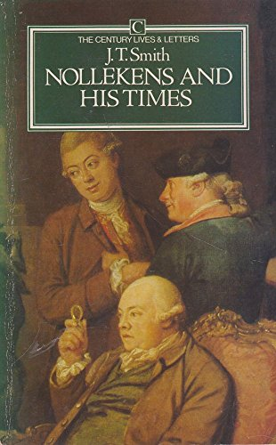 9780712694650: Nollekens and His Times (English Tradition)