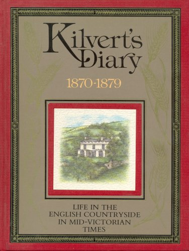 9780712694971: Kilvert's Diary, 1870-1879. An Illustrated Selection