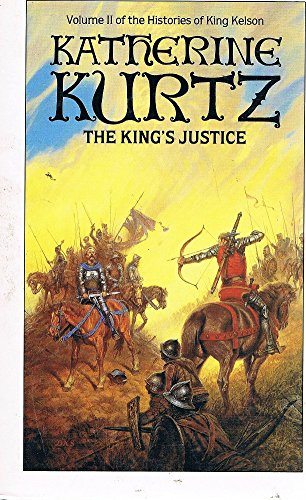 9780712695091: The King's Justice