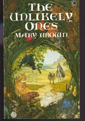 The Unlikely Ones (Pigs Don't Fly, #1): Brown, Mary