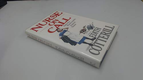 9780712695213: Nurse on Call: Tales of a Black Country District Nurse