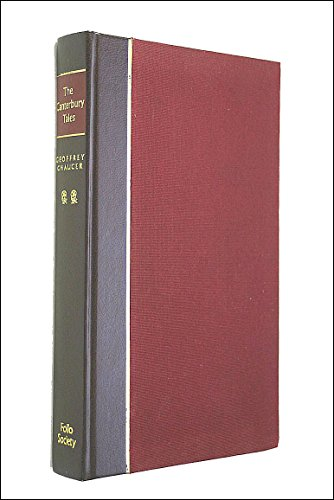 9780712695244: The Canterbury Tales