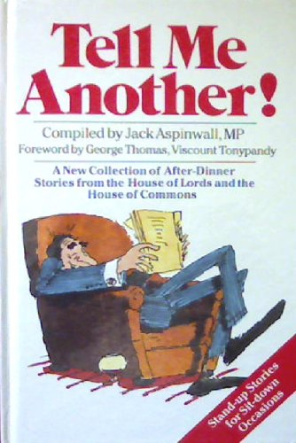 Tell Me Another!: A New Collection of: Jack Aspinwall