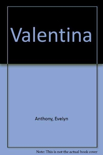 9780712695558: Valentina