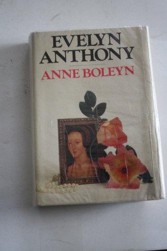 9780712695596: Anne Boleyn