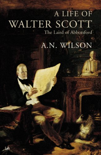 9780712697545: A Life Of Walter Scott: The Laird of Abbotsford