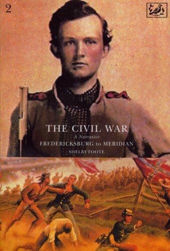 9780712698078: The Civil War Volume II (Vol 2)