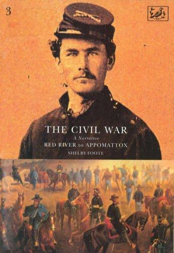 9780712698122: The Civil War Volume III (v. 3)