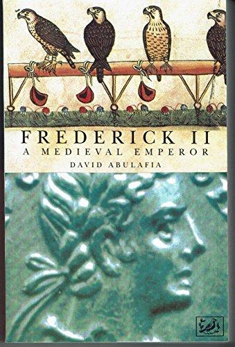 9780712698290: Frederick II: A Medieval Emperor