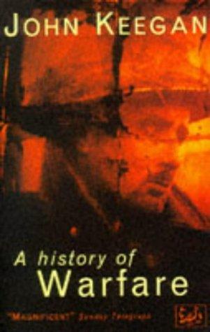9780712698504: A History Of Warfare