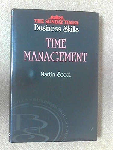 9780712698535: Time Management (
