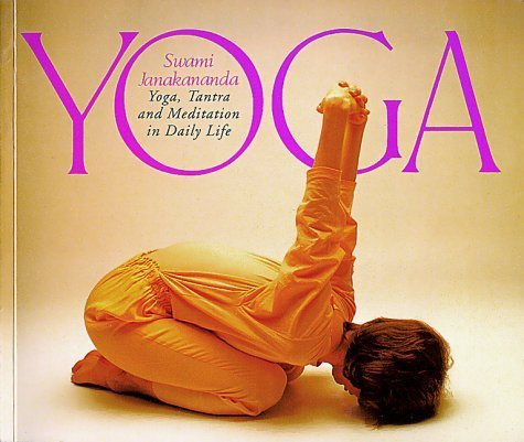 9780712698726: Yoga, Tantra and Meditation in Daily Life