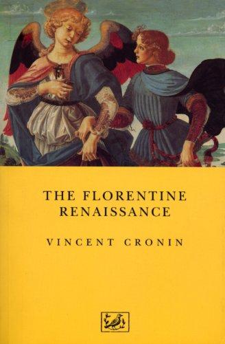 9780712698740: The Florentine Renaissance