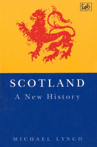 9780712698931: Scotland: a New History (Académique)
