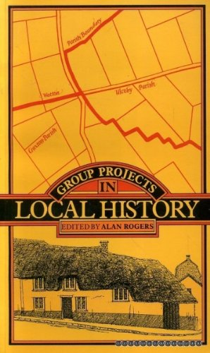 Group Projects in Local History