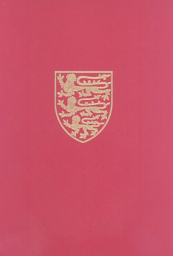 9780712907774: A History of the County of Essex: Volume IV: Ongar Hundred (Victoria County History)