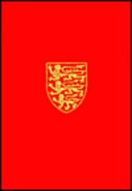 9780712910347: A History of the County of Middlesex: v. 3 (Victoria County History): Volume III: Spelthorne Hundred (continued), Isleworth Hundred and Elthorne Hundred (part), with Index to Volumes II and III