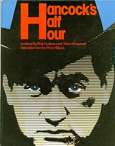 9780713000870: Hancock's Half Hour