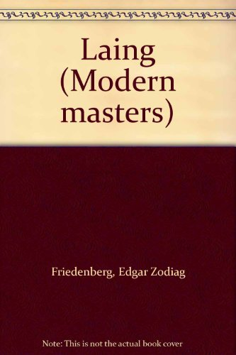 LAING (MODERN MASTERS)