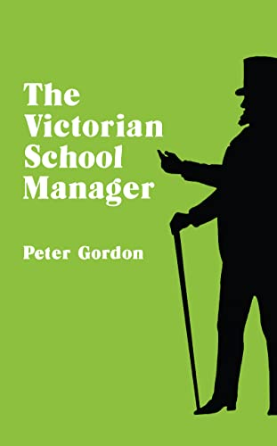 9780713001259: Victorian School Manager (What Mess)