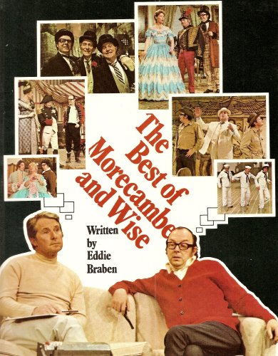 9780713001334: The Best of Morecambe and Wise