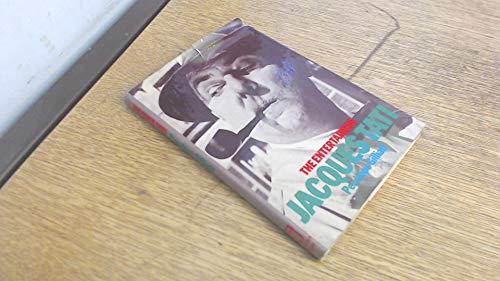 Jacques Tati (The Entertainers): Gilliatt, Penelope