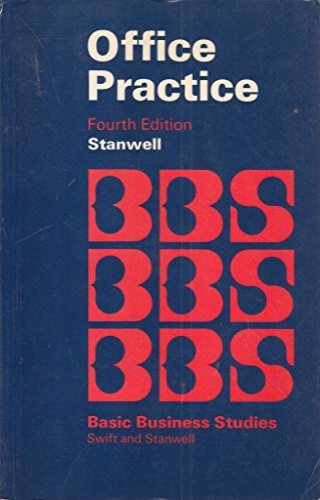 9780713100679: Office Practice (Basic Business Studies)