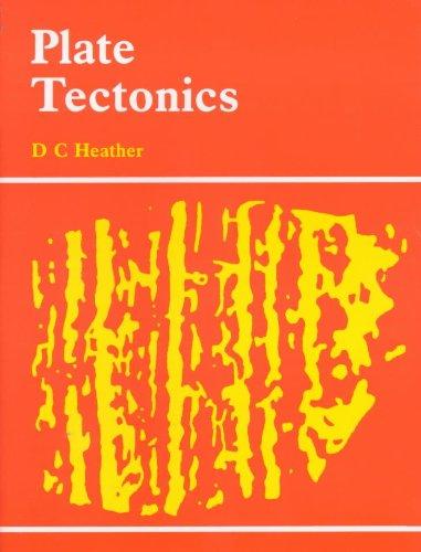 9780713102185: Plate Tectonics