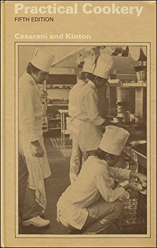 9780713105094: Practical Cookery