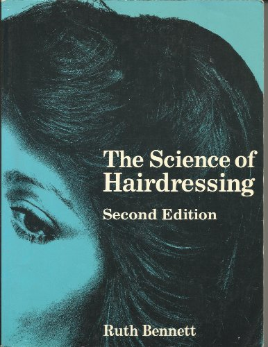 9780713106282: The Science of Hairdressing