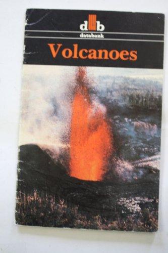 9780713106329: Volcanoes (Databank)