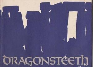 9780713116762: Dragonsteeth