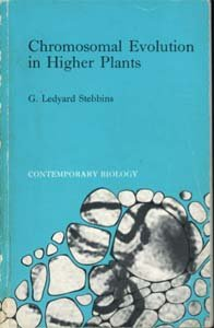 9780713122886: Chromosomal Evolution in Higher Plants (Contemporary Biology)