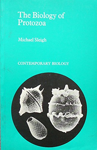 9780713124101: Biology of Protozoa (Contemporary Biology)