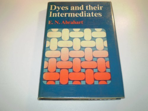 9780713125801: Dyes and Their Intermediates