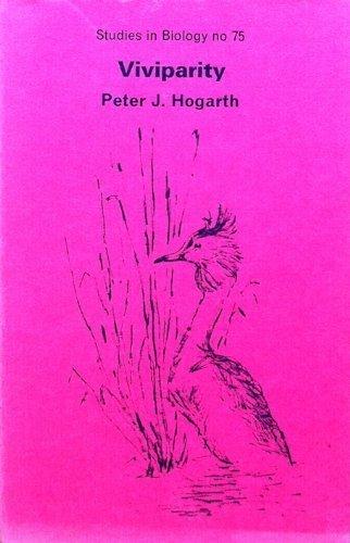 Viviparity.: Hogarth, Peter