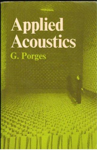 9780713126594: Applied Acoustics