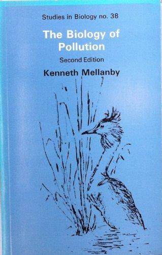 9780713127768: Biology of Pollution (Studies in Biology)
