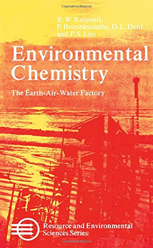 9780713127904: Environmental Chemistry (Resource & Environmental Sciences series)