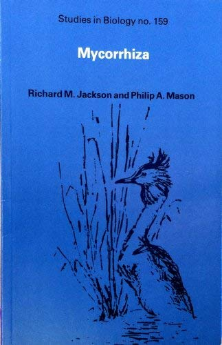 9780713128765: Mycorrhiza (Studies in Biology)