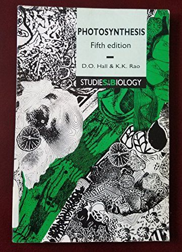 9780713129458: Photosynthesis (Studies in Biology)
