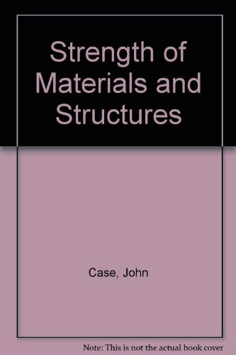 9780713132434: Strength of Materials and Structures