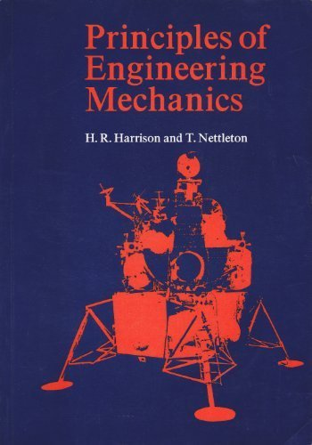 9780713133783: Principles of Engineering Mechanics