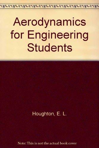 9780713133950: Aerodynamics for Engineering Students