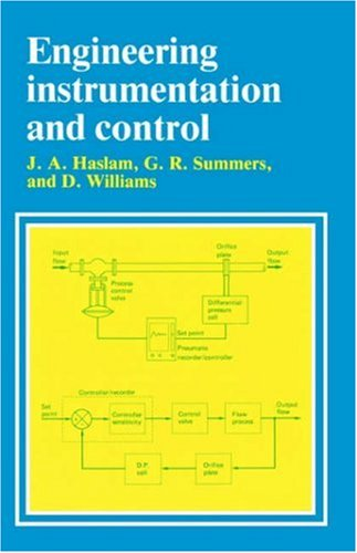 9780713134315: Engineering Instrumentation and Control