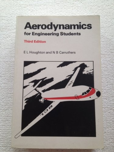 9780713134339: Aerodynamics for Engineering Students