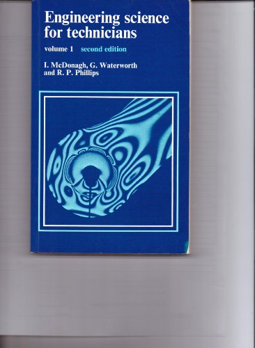 9780713134650: Engineering Science for Technicians: 001
