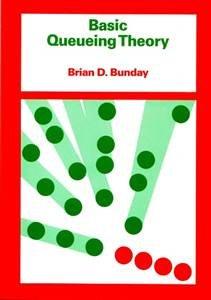 9780713135701: Basic Queueing Theory