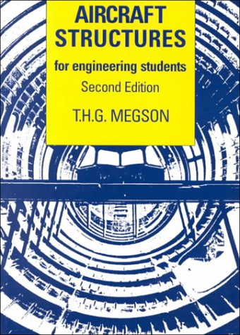 9780713136814: Aircraft Structures for Engineering Students